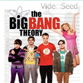 Thumb - Download - The Big Bang Theory - 2ª Temporada - Bluray 720p