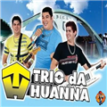 Thumb - Trio da Huanna 2012 - Download Completo