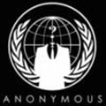 Thumb - Logotipo Anonymous vetorizado em CorelX5