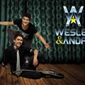 Thumb - Wesley & André - CD Pra te ver feliz