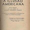 Thumb - Ebook: A ILUSÃO AMERICANA - EDUARDO PRADO