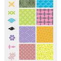 Thumb - Padrões de elementos decorativos em vetor para download