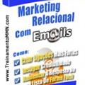 Thumb - Ebook Marketing de Relacionamento Com Emails