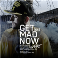 Thumb - Ake - Get Mad Now Vol?. 1 (Hip-Hop) Mixed LIVE by AKE & hosted by Davideeno