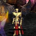 Thumb - Skin Set Gilgamesh para MuOnline