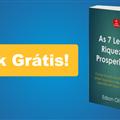 Thumb - Ebook Grátis - Prosperidade e Riqueza