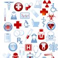 Thumb - Ícones de  Medicina vetorizados