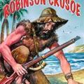 Thumb - Ebook: Aventuras de Robinson Crusoé (Em Espanhol)