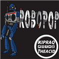 Thumb - Dj KipRaq & Dj TheAcid - RoboPop - Track 23