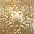 """Thumb - CD Jay-Z e Kanye West """"Watch the Throne"""""""
