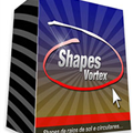 Thumb - Shapes Vortex - Super pacote com shapes de raios de sol (DOWNLOAD GRÁTIS)