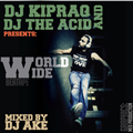 Thumb - Dj KipRaq & Dj TheAcid - Worldwide (Hip-Hop)