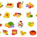 Thumb - Frutas Vetorizadas