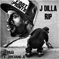 Thumb - Dj KipRaq Feat. DopeSound (JD) - Dilla FootPrints (J.Dilla Tribute Mixtape)