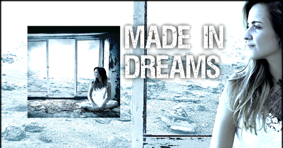 Cover - MADE IN - DREAMS