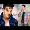 Thumb - Thallys Reis - Pegar de Jeito (Part. Lucas Lucco)