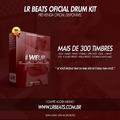 Thumb - LR BEATS DRUM KIT - #WeUp (DEMO)