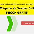Thumb - E-book Máquina de Vendas Online