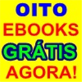 Thumb - 8 Ebooks Inéditos GRATUITOS!