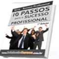 Thumb - Ebook - 12 Passos para o Sucesso Profissional