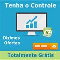 Thumb - Planilha Controle de Dízimos e Ofertas