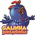 Thumb - vetores galinha pintadinha