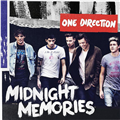 "Thumb - VAZOU! Ouça ""Midnight Memories"" o novo álbum do One Direction!"