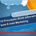 Thumb - 10 dicas para email marketing