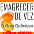 Thumb - Ebook Grátis - Emagrecer de Vez