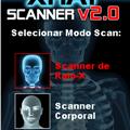 Thumb - Raio X Scanner 2.0