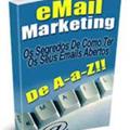 Thumb - Marketing Por Email De A a Z