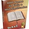 Thumb - 4 Mil Nomes Bíblicos e seus Significados
