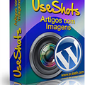 Thumb - Use Shots - Escreva artigos com screenshots no seu blog Wordpress! (DOWNLOAD GRÁTIS)