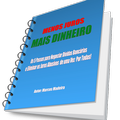 Thumb - Os 5 Passos para Negociar Dívidas Bancárias (eBook)