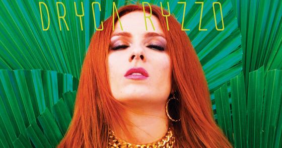Cover - DRYCA RYZZO - A BUSCA