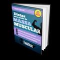 Thumb - Dietas para ganho de massa muscular - e Book Grátis