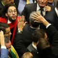 Thumb - Jean Wyllys X Bolsonaro