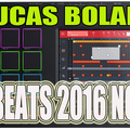 Thumb - Kit Beats 2016 Novas Para Download