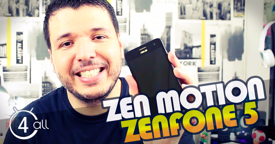 Cover - Arquivos para Zenmotion - Android4all