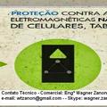 Thumb - IONCEL CHIP BLOQUEADOR DE ONDAS ELETROMAGNETICAS
