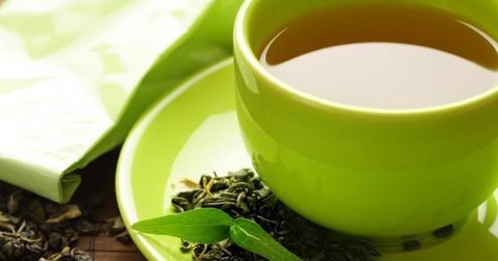 Cover - Dietas do Chá: Dieta do Chá Verde