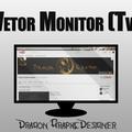 Thumb - Vetor Monitor (Tv)