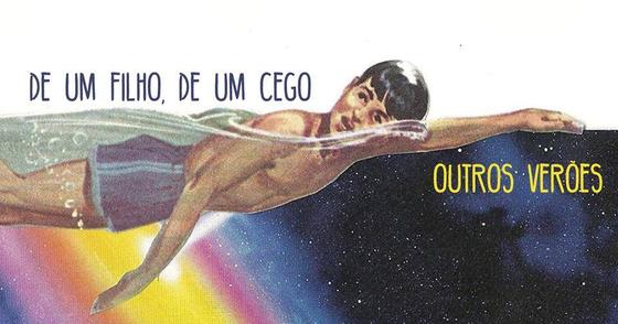 Cover - De um Filho, De um Cego - Outros Verões (2016)