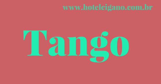 Cover - Tango