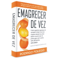 "Thumb - E-book do 1º Capítulo do Best Seller ""Emagrecer De Vez"""