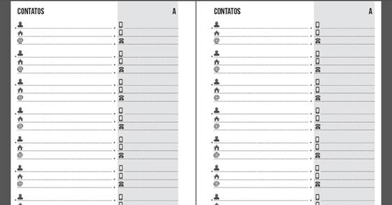 Cover - Agenda Telefônica para download