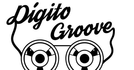 Cover - Dígito G - Dígito GROOVE
