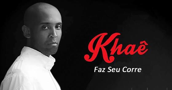 Cover - Khaê - Faz Seu Corre - EP