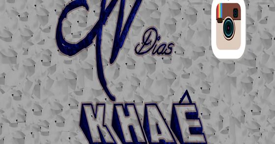 Cover - Khaê - 15 Dias - EP