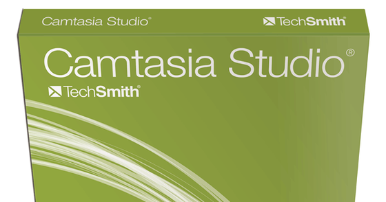 Cover - CAMTASIA STUDIO 8.4.4